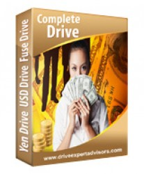 Complete Drive Logo
