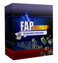 FAP Turbo Logo