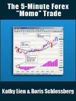 "The 5-Minute Forex ""Momo"" Trade"